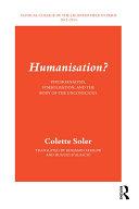 Humanisation?