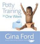 Potty Training in One Week Book PDF