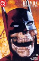 Batman: Shadow of the Bat (1992-) #69
