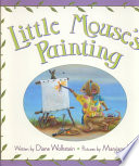 Little Mouse s Painting Book PDF