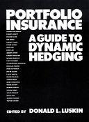 Portfolio Insurance