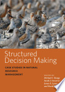 Structured Decision Making Book