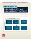 Introduction to Mechatronics and Measurement Systems 5e