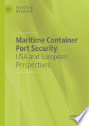 Maritime Container Port Security
