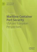 Maritime Container Port Security Pdf/ePub eBook