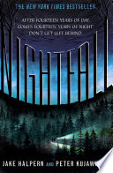 Read Online Nightfall Epub