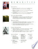 Humanities  , Bände 25-26