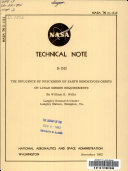 The Influence of Precession of Earth Rendezvous Orbits on Lunar Mission Requirements