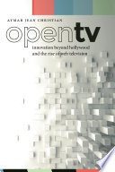 Open TV Book