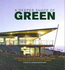 A Deeper Shade of Green Book