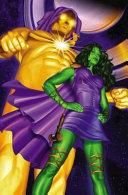 She Hulk by Dan Slott