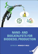 Nano  and Biocatalysts for Biodiesel Production