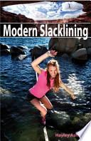 Modern Slacklining