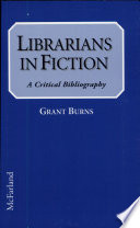 Librarians in Fiction
