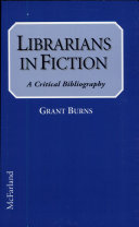 Pdf Librarians in Fiction Telecharger