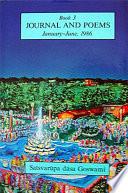 Journal Poems January June 1986