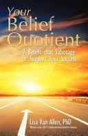 Your Belief Quotient