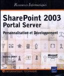 SharePoint 2003 Portal Server