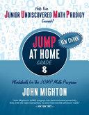 JUMP at Home Grade 8