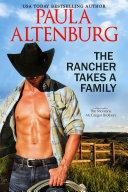 The Rancher Takes a Family Pdf/ePub eBook