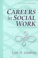 Careers in Social Work - Seite 89