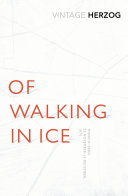 Pdf Of Walking In Ice