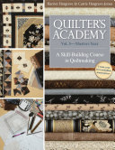 Quilter s Academy Vol  5   Masters Year