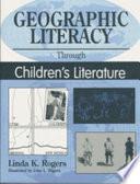 Geographic Literacy Through Children S Literature