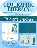 Geographic Literacy Through Children s Literature