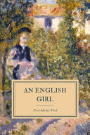 An English Girl Book