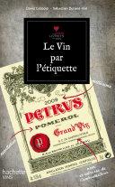 Pdf Le vin par l'étiquette Telecharger