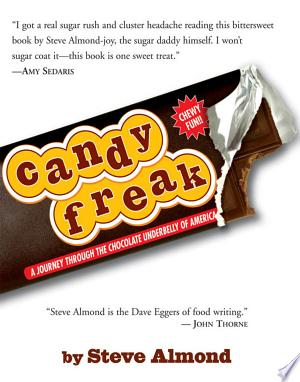Read Book Candyfreak Free PDF - Read Full Book