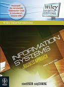 Cover of Information Systems