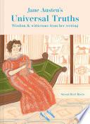 Jane Austen s Universal Truths