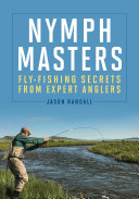 Nymph Masters Pdf/ePub eBook