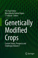 Genetically Modified Crops Book