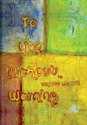 Pdf To Live Without Warning