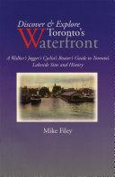 Discover & Explore Toronto's Waterfront