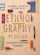 Ethnography by Design [Pdf/ePub] eBook
