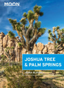 Moon Joshua Tree   Palm Springs