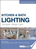 Kitchen and Bath Lighting