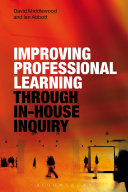 Pdf Improving Professional Learning through In-house Inquiry Telecharger