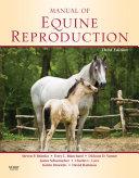 Manual of Equine Reproduction   E Book