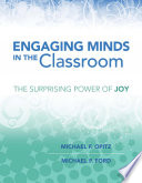 Engaging Minds in the Classroom Book