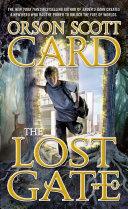 The Lost Gate [Pdf/ePub] eBook