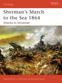 Sherman s March to the Sea 1864