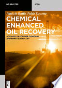 Chemical Enhanced Oil Recovery Book PDF