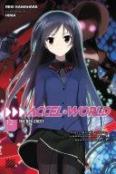 Accel World, Vol. 12 (light novel)