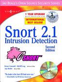 Snort 2.1 Intrusion Detection, Second Edition Pdf/ePub eBook