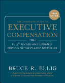 Pdf The Complete Guide to Executive Compensation 3/E Telecharger